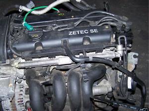 Мотор Zetec-SE